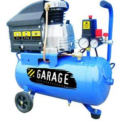 Garage PK 24.MK310/2 Компрессор поршневой с прямой передачей Garage Поршневые Компрессоры