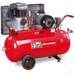 Fini MK 113-90-5.5 Компрессор поршневой Fini Поршневые Компрессоры