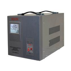 Однофазный стабилизатор напряжения Ресанта ACH-10000/1-Ц Ресанта Стабилизаторы Сварочное оборудование