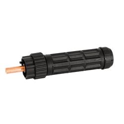 Разъем центральный кабельный Сварог Расходные материалы Инструменты