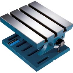 HOMGE HSAP-1 Стол наклоняемый Homge Столы координатные, поворотные, синусные Инструмент и оснастка