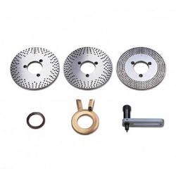 HUT-300DP Комплект дисков делительных Homge Столы координатные, поворотные, синусные Инструмент и оснастка