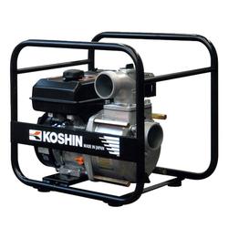 Koshin STV-50X Мотопомпа грязевая бензиновая Koshin Бензиновые Мотопомпы