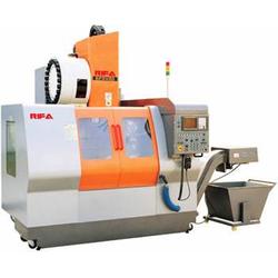Rifa RFSV80 Вертикальный центр механической обработки с ЧПУ Rifa Станки с ЧПУ Фрезерные станки