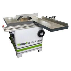 WoodTec C 75 new Круглопильный станок Woodtec Круглопильные станки Столярные станки
