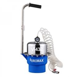 Remax V-432 Установка для замены тормозной жидкости Remax Стенды и установки Замена жидкостей