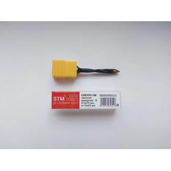 Сверло HM сквозное L STM tools d=5x70 s=10x26 STM Свёрла и зенкеры Инструмент