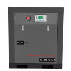 Винтовой компрессор Ironmac IC50/10 AM 10 5.62 (м3/мин.) Ironmac Винтовые Компрессоры
