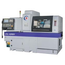 Jinn Fa JSL-42RB Автомат продольного точения с противошпинделем Jinn Fa Автоматы с ЧПУ Токарные станки