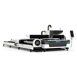 Оптоволоконный лазерный станок для резки металла  MetalTec 1530HТ MetalTec Станки лазерной резки Станки по металлу