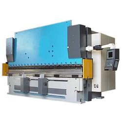 PHB 12026 Листогиб с ЧПУ Китайские фабрики Гидравлические Листогибочные прессы