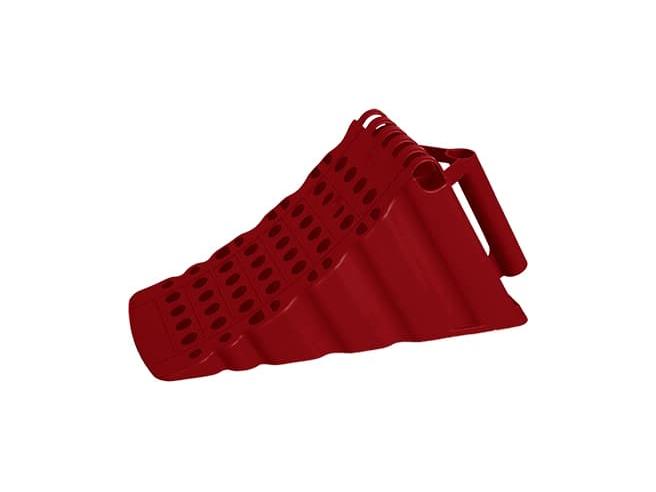 Сорокин 3.904 Башмак для грузового транспорта, пластиковый Сорокин Подставки под машину Краны, домкраты, прессы